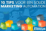 Marketing Automation: 10 Tips!