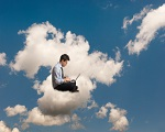 Agile data and the cloud